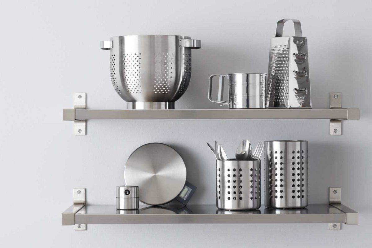 IKEA produktserie ORDNING