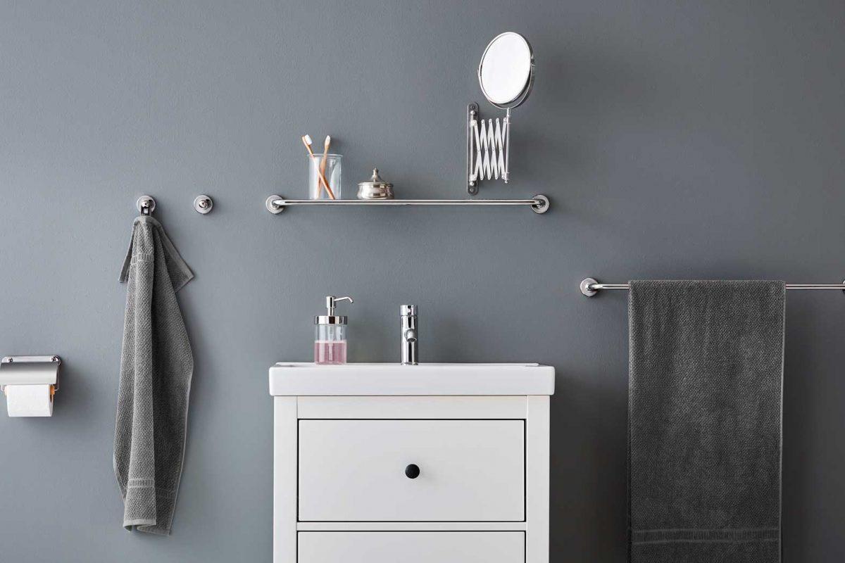 IKEA produktserie VOXNAN